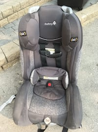 baby's gray and black Evenflo car seat Steinbach, R5G 0X6