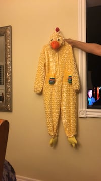 Hen costume children's large Markham, L3P 6V5