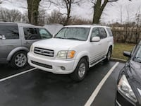 2003 Toyota Sequoia Limited 4x4 Rockville