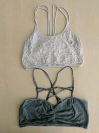 2 small BKE bralettes from buckle  Boise, 83704