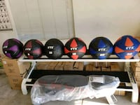 Wall ball - gym equipment Lathrop, 95330
