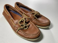 Sperry's size 9