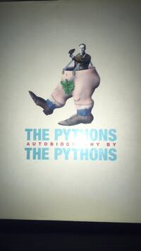 The Pythons Autobiography by the Pythons 67 km