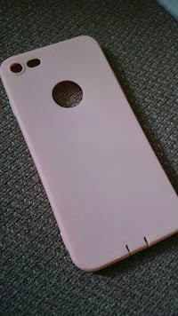 Silicon case for IPhone 7 only