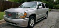 GMC - Yukon XL - 2004 Dallas, 75228