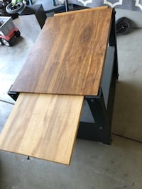 Prep Cart /with  cutting board pull out Bakersfield, 93311