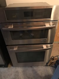 Stainless Oven / micro Knoxville, 37909