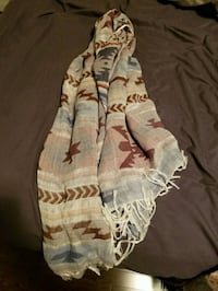 New with tags Eddie Bauer scarf Innisfil, L0L 1W0
