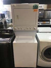 KENMORE STACKABLE UNIT
