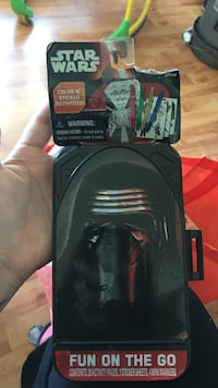 Star wars kylo ren case East Brunswick, 08816