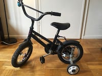 "Kids bicycle / barn Cykel (size 28"") Stockholm, 112 18"