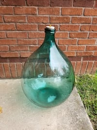 Vintage wine bottle Orangeville, L9W