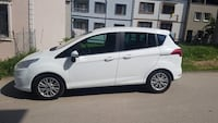 2013 Ford B-MAX TREND 1.6 TI-VCT 105PS POWERSHIFT A/T
