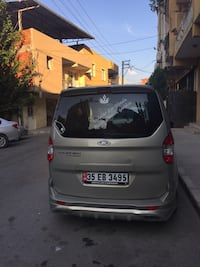 Ford - Courier - 2014 8479 km