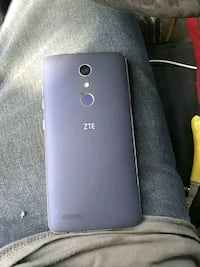 black and gray LG android smartphone Chattanooga