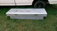 stainless steel truck saddle box Jasper, 64755