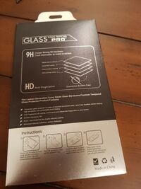 S8 Tempered Glass 2 Pack Vienna, 22182
