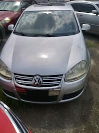 2005 - Volkswagen - Jetta Washington