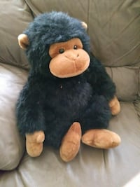 Stuff monkey 2 ft tall Seminole, 33776