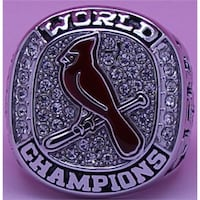 Championship Ring, ANY year, any SPORT, ANY TEAM  Mississauga