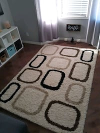 Contemporary Style Rug from The Brick Calgary, T3L 2J1