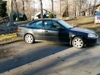 Honda - Civic - 2000 Kingsport, 37664