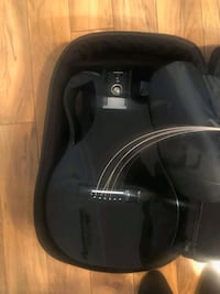 Collapsible guitar and case Bowie, 20720