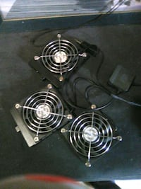 Fan for computer Kitchener, N2K 1E9