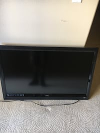 "Vizio 42"" inch TV with wall mount Palm Springs, 92262"