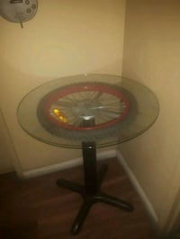 bicycle wheel table Mississauga, L4W 2P5