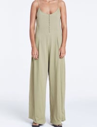 Zulu and zephyr jumpsuit