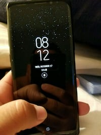 Black Samsung Galaxy Note 8 Silver Spring, 20910