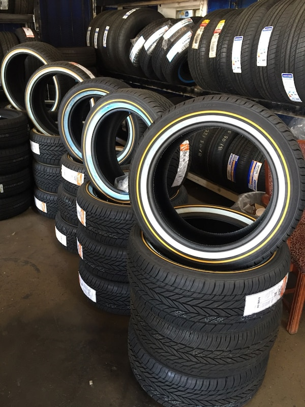 Tires For Sale >> Used Vogue Tire Sale All Sizes Ask For Your Size Now For Sale In