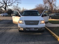 Ford - Expedition - 2003 New Castle