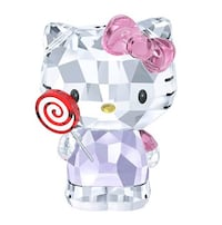Swarovski Hello Kitty Pieces Toronto