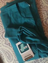 BRAND NEW TEAL SCRUB JACKET Wilmington, 19810