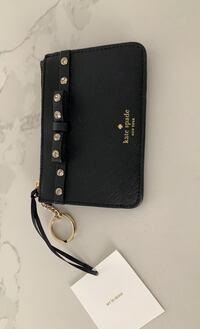 Kate spade coin and wallet