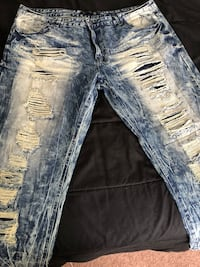 Fashion Jeans Hyattsville, 20782