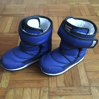 Reebok snow boot - 24.5 Rivoli, 10098