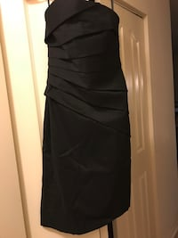 Strapless black dress  Owings Mills, 21117