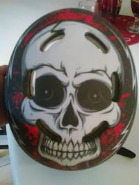 Bell youth helment