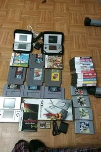 Nintendo systems and games Elmwood Park, 60707