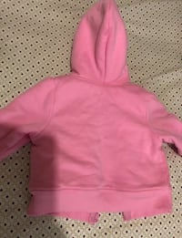 Girl's coat from 6 to 9 months in good condition (new) 1478 mi