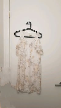 Floral dress made in Italy size XS Toronto, M8Y 0A1