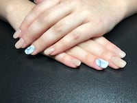 Pose d'ongles Longueuil