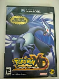 Pokemon XD: Gale of Darkness - Nintendo Gamecube Toronto, M4L
