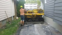 Contracting Elyria