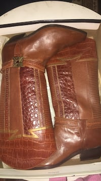 Western Cowgirl boots Nashville, 37209