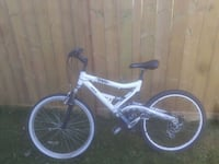 Mountain bike 21 speed as is works perfectly Edmonton
