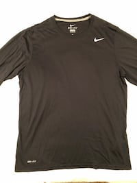 Men's Nike Dri-Fit Long Sleeve Athletic Shirt Portland, 97239